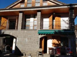Casa Carpintero