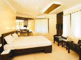 Nirupama Hotel Dhabaleswar, Cuttack