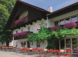 """Gasthaus """"Zum Jochenstein"""", Untergriesbach"""