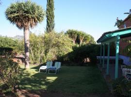 Casa Rural El Balcon, Santa Brígida (Near Vega de San Mateo)