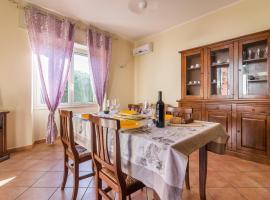 Casa Giovanni, Cala Gonone