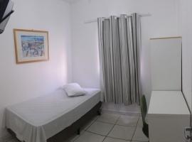 Hotel Prime, Criciúma (Hercílio Luz yakınında)