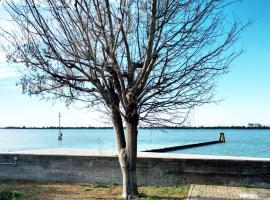 Appartamento in laguna