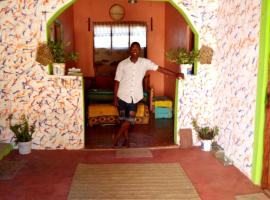Mau'sPlace - Authentic Afrikan House