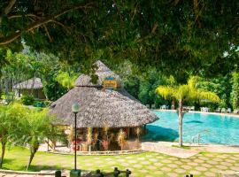 Rio Quente Resorts - Eco Chale, Rio Quente