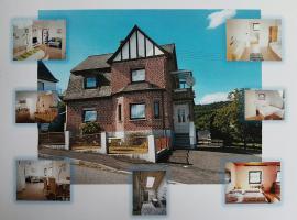 Ferienhaus Frank, Kadenbach