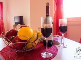 Bella Vita Apartments Blagoevgrad 2, Yukarı Cuma (Gorno Osenovo yakınında)