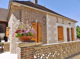GITE LA COLIN'OTHE, Bucey-en-Othe (рядом с городом Aix-en-Othe)