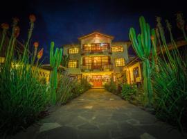 Guest House Coya, Coya