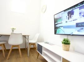 Fira Barcelona Apartment