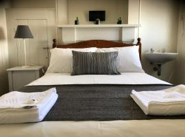Cornwall Hotel, Moonta (Howe yakınında)