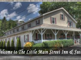 Little Main Street Inn, Banner Elk