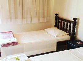 Napoli Park Hotel, Sinop