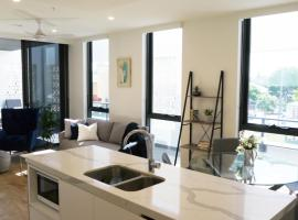 Best apartment in Brisbane