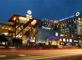 Grand Artos Hotel & Convention, Magelang