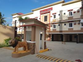Bicotels Hotel, Батангас