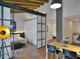 Bosch Suites - Turismo de Interior