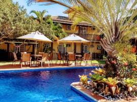 Casa Bonita Guest House