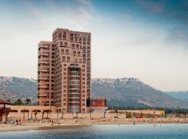 Leonardo Plaza Haifa