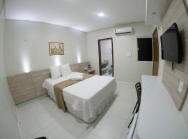 Hotel Padre Cícero, Juazeiro do Norte