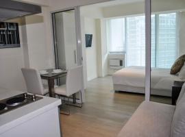 Azure Urban Beach Resort Condominium, Parañaque
