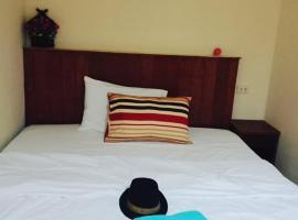 Fanta Hostel