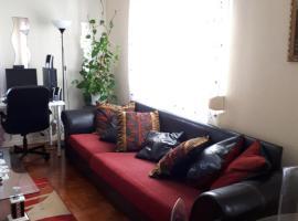 Apartamento Encarnação, Lisabon