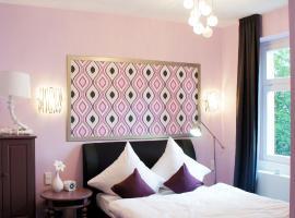 Die 30 Besten Hotels In Frankfurt Am Main Ab 35