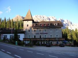 Hotel Castel Latemar