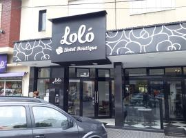 Lolo Hotel Boutique
