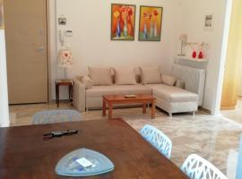 Asimelia Luxury Apartment