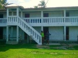 Prudos Watla, Sandy Bay Sirpi (Near North Caribbean Region)