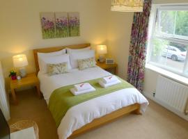 The Airfield B&B - Duxford