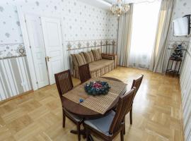Apartment on Virmenska, One Bedroom