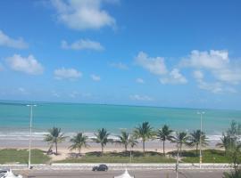 Flat Vista para o Mar