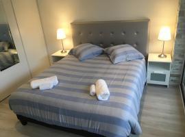 Sweet Apartments Geneva Delux, Annemasse