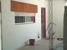 Apartamento Rambla Rio de la Plata, Colonia Valdense