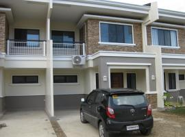 2 - Story Townhouse in Cebu - 3,500 PHP for 3 Bedrooms + Entire House, Talisay