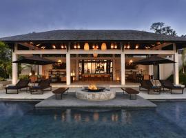 AltaVista Mountain Villa Bali