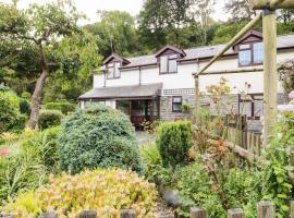 Riverside Cottage, Tywyn, Tywyn (рядом с городом Abergynolwyn)