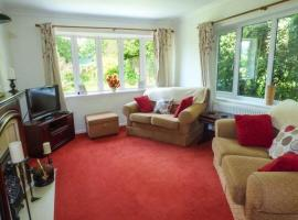 Cherry Tree Cottage, Keighley, Keighley (рядом с городом Oxenhope)
