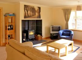 Bluebell Cottage, Dalmally, Eredine