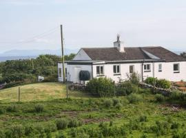 Millwalk Cottage, Newton Stewart, Glasserton (рядом с городом Whithorn)