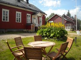 Aneen Loma Vacation and Cottages, Anetjärvi