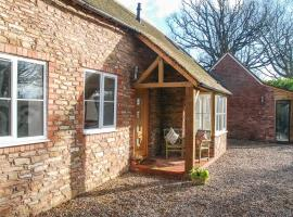 The Cottage at Kempley House, Dymock, Dymock (рядом с городом Kempley)
