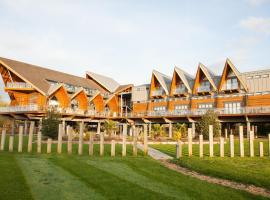 Daisy Lodge, Stratford Upon Avon, Stratfordas prie Eivono