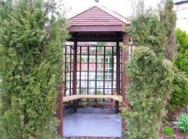Pear Tree Cottage, Oswestry, Озуэстри (рядом с городом Whittington)