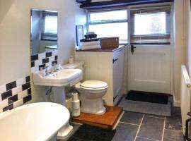 Honeysuckle Cottage, Buxton, Buxton (Near Longnor)