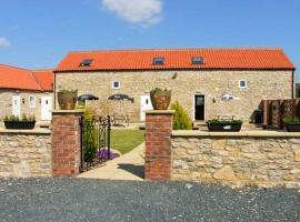 The Barn, Pickering