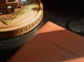 Coleridge, Bridgwater, Holford